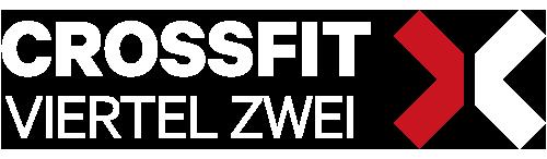 CrossFit Viertel Zwei | Logo