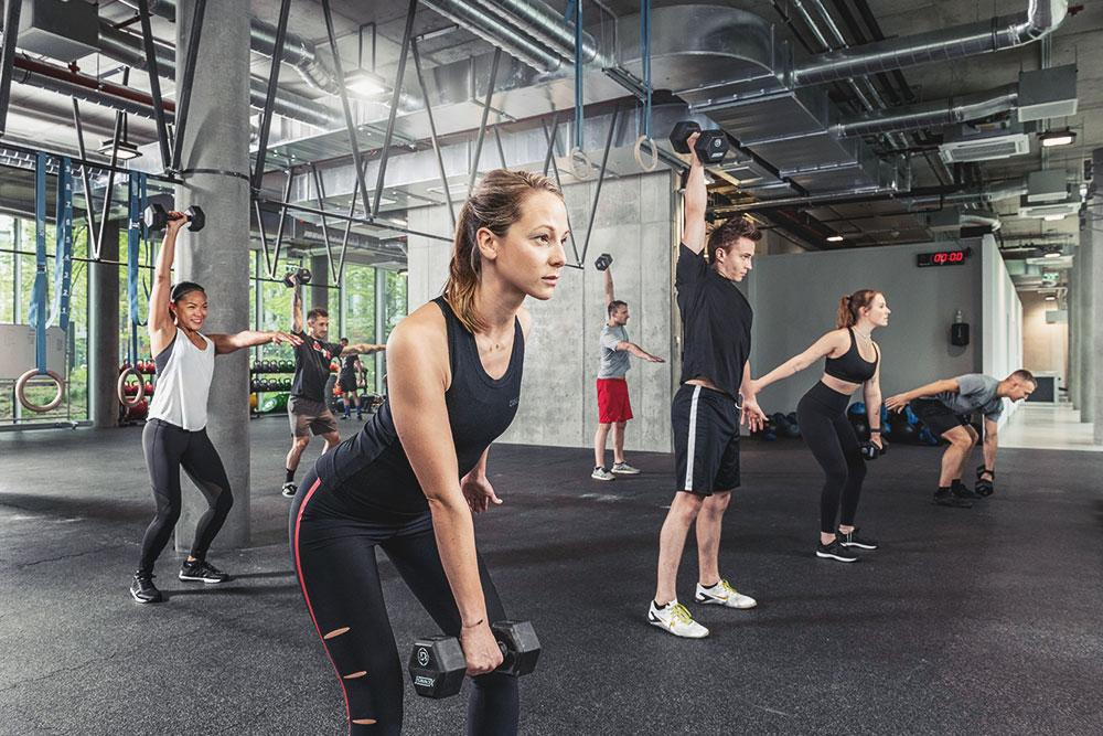 CrossFit Viertel Zwei | CrossFit Viertel Zwei in 1020 Wien