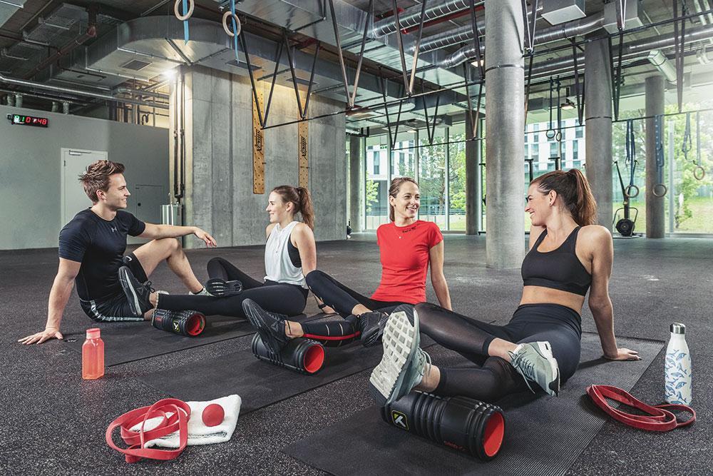 CrossFit Viertel Zwei | CrossFit in 1020 Wien
